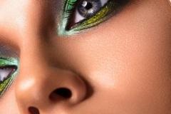Beauty-shoot